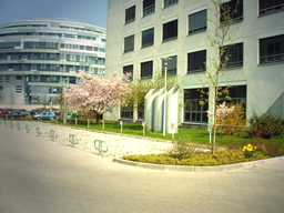 Servicewerkstatt im Medical Park